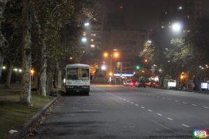 Atrás Plaza Italia